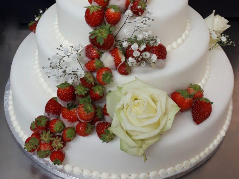 Rosgarten Cafe Hochzeit